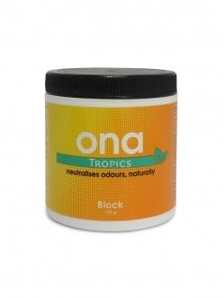 ONABlock Odor Neutralizing Agent 170g Tropics