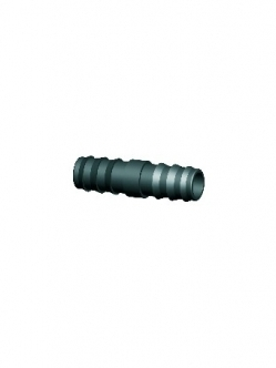 Straight Connector 16 mm