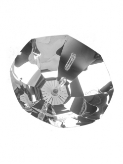 Lumatek Shinobi Parabolic Reflector Ultra 80cm