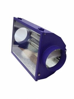 Lumatek Gauntlet Air-cooled Reflector USED
