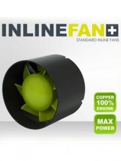 Garden Highpro inline fan