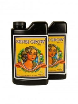 Advanced Nutrients Sensi Grow 1L A+B