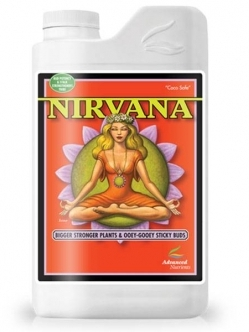 Advanced Nutrients Nirvana