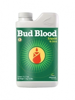 Advanced Nutrients Bud Blood 1L