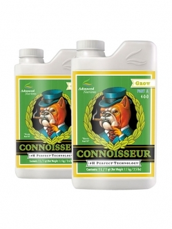 Advanced Nutrients Connoisseur Grow A&B 1 L