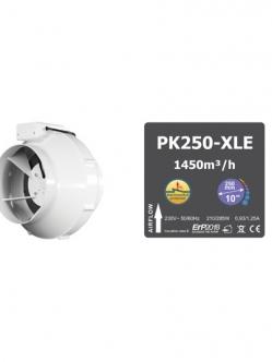 Prima Klima 250-XLE Ventilátor 1450m3/h