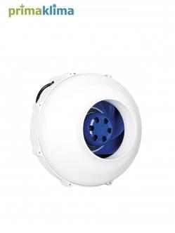 Prima Klima Ventilátor PK125-EC Blue 680M3/H RJEC