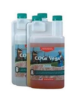 Canna COGr Vega A/B