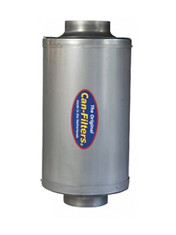 Can-Lite Silencer hangtompító