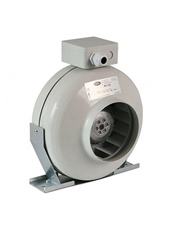 CAN-FAN RS 100 /200m3/h