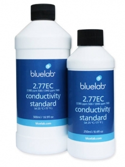 BlueLab 2,77 EC Conductivity St. Solution 250 ml