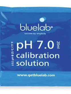 BlueLab pH 7.0 Calibration Solution 20ML
