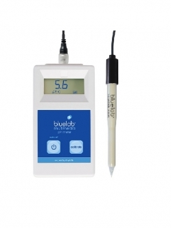 Bluelab Multemedia pH meter