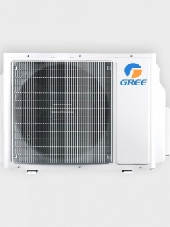 GREE MULTI INVERTER 4,1 KW OUTSIDE CLIMATE R32