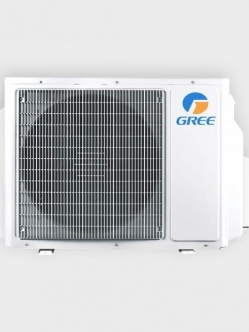 GREE MULTI INVERTER 8 KW OUTSIDE CLIMATE R32