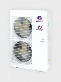 GREE MULTI INVERTER 12 KW OUTSIDE CLIMATER32