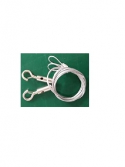 Solid-Lite Moray series hanger 1m / pair