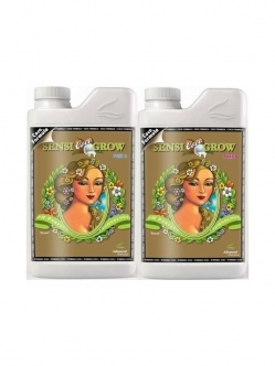Advanced Nutrients Sensi Coco Grow A+B