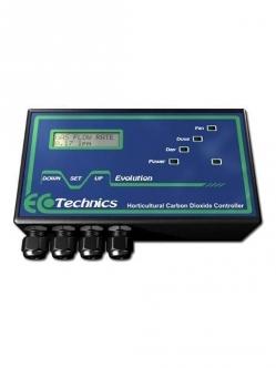 ECO TECHNICS CO2 controler USED
