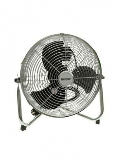 Hurricane FE45JB Floor Fan 45 cm metal