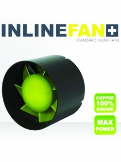 Garden Highpro inline fan USED