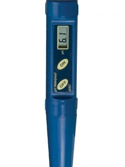 Milwaukee pH51 pH , temperature tester